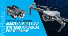 This Years Top Drones With Cameras