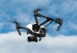 How Far Will Drone Implementation Go in Pro Sports?