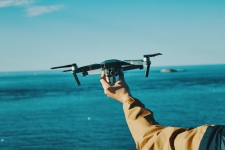 Is Peer-to-Peer Drone Rental the Future of Aerial Equipment Hire?